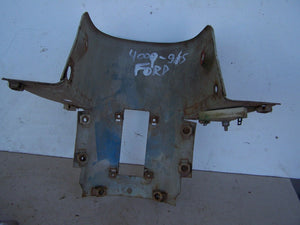 Ford  4000 Steering Shield or Console Panel B9NN16948B