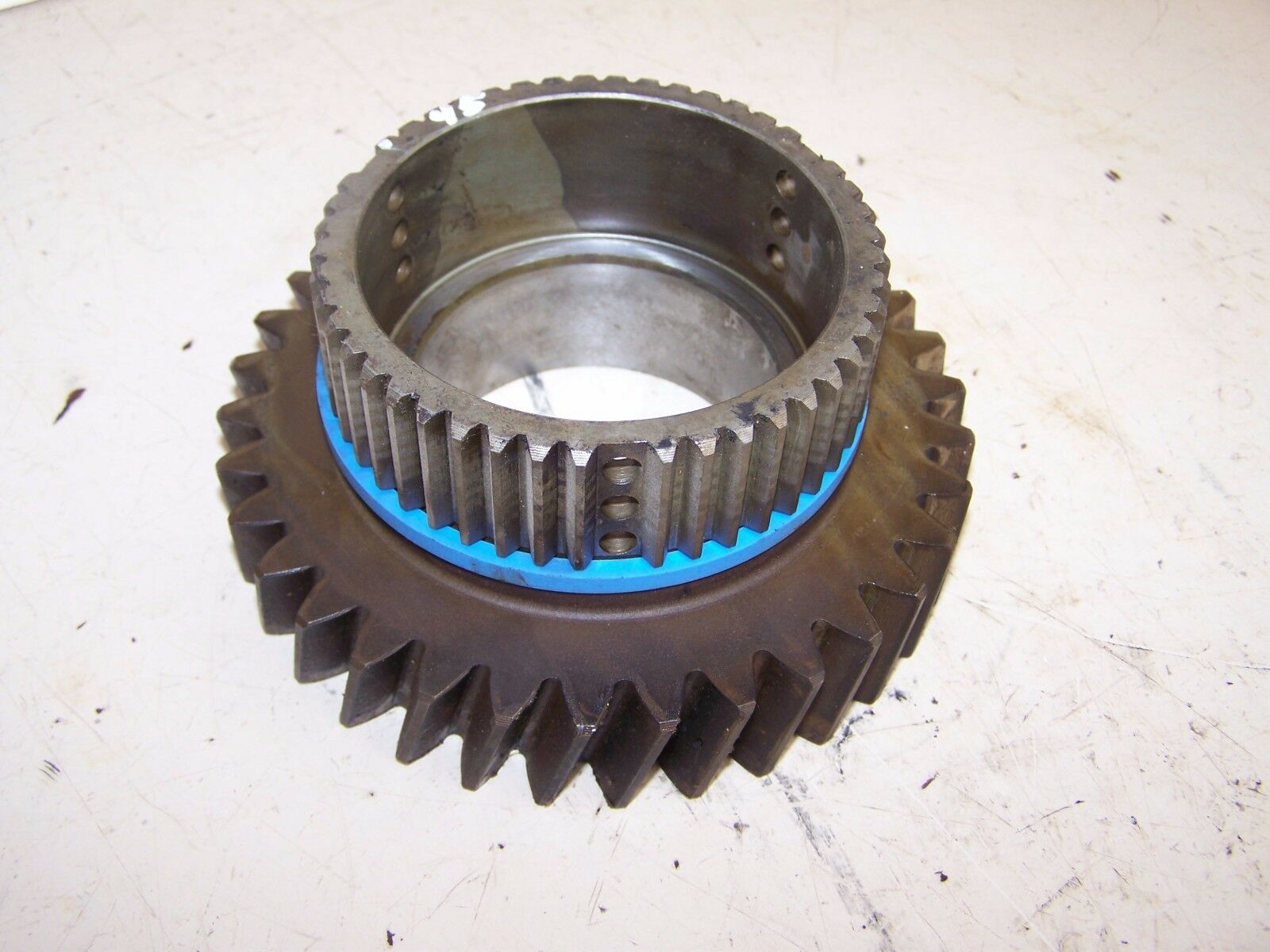 Case IH Odd/Even Clutch Gear 1285985C1 5th For 7110 7120 7130 7140 7150