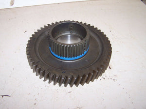 Case IH Clutch Gear with 52 Teeth & 45 Spline For Magnum 7110 7120 7130 7140