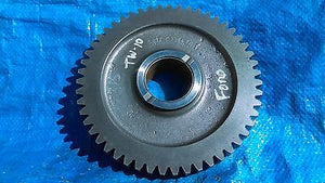 D8NN7N012AA REVERSE MAINSHAFT GEAR FORD NEW HOLLAND TWO10 TW20 TW30