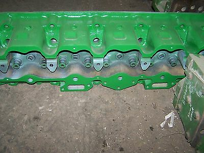 John Deere 404 Head 50360 Fits 4430 4630 7020