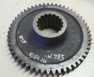 International 544 396811R1  Constant Mesh Gear 53 Teeth