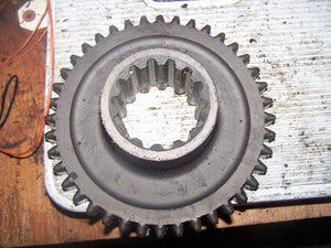 IH Farmall International 560 Gas RC Tractor 4th Speed Driving Gear 369099R1