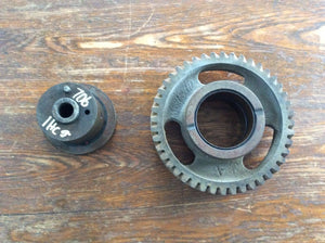 Case-IH gear 367577R1 for model 706