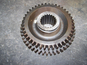 FARMALL IH 1256 706 806 Gear 1st & 2nd Sliding 380124R