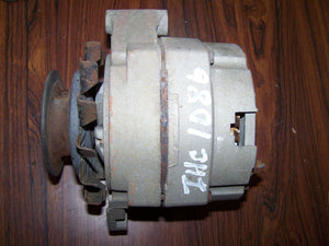Case IH 1086 Delco Remy Alternator 1105043