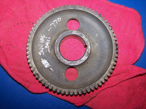 International D239 Diesel Engine Camshaft Gear 3055176R1