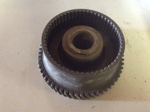 Ford New Holland One Speed Gear Assembly For 2000, 3000, & 4000 Series 4 cyl.