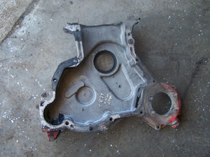 Case Timing Gear Cover A63910