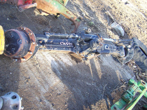 CHALLENGER 565B Front End/Front Axle