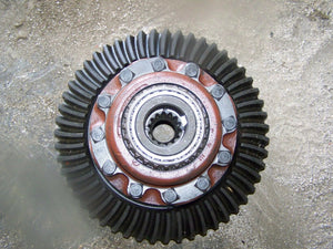 International Differential Assembly 529024R2 with Bevel gear 51Tooth