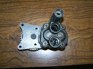 Case/IH Engine Oil Pump-D310,D358-3136436R1