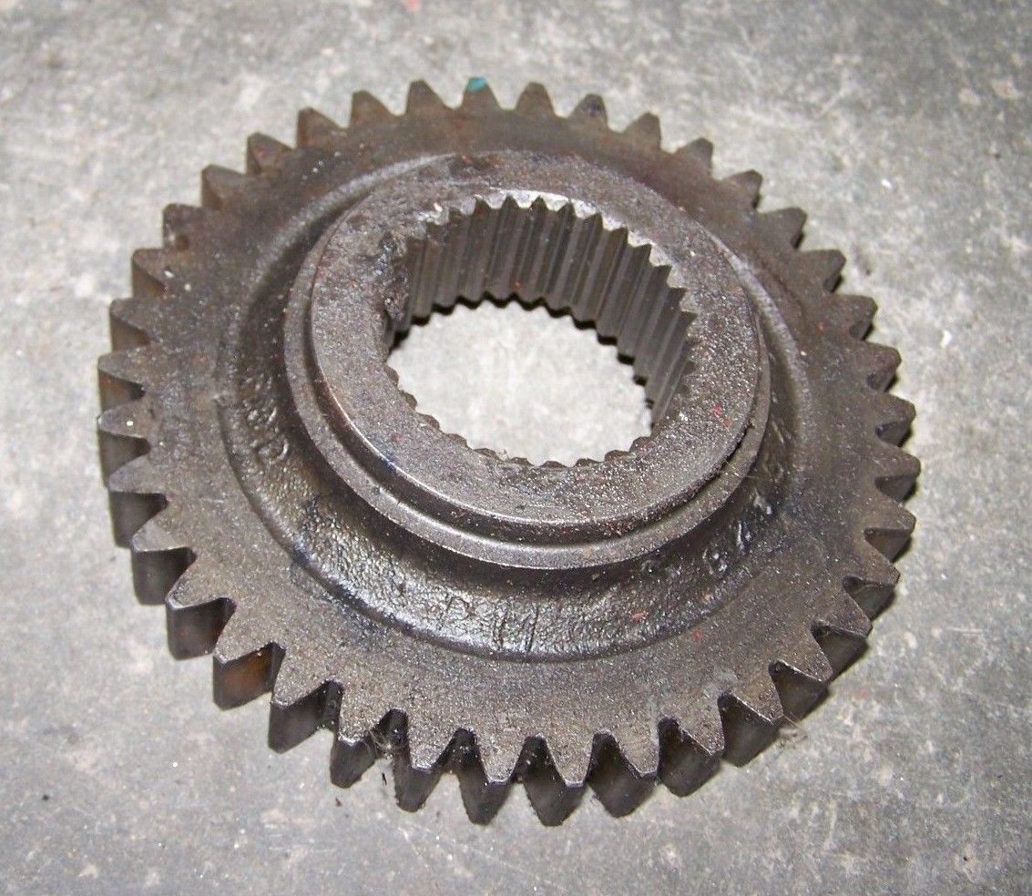 CASE-INTERNATIONAL IH 485 495 885 C50 C60 C70 Gear - Pinion Shaft 82354C