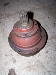 Farmall 460 Front Independent PTO 360157R1