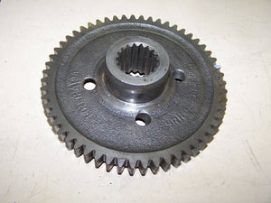 CASE IH Pump Drive Gear 404218R 485 454 464 484 574 584 684 784
