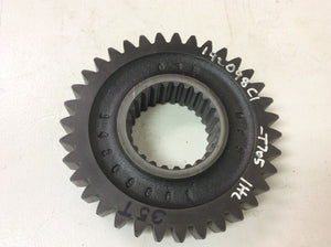 IH Second Speed Driving Gear 1420989C1 35T for 3388