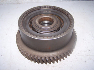 Ford Fender Clutch Pack Gear C5NNA725C wi Clutches & Plate C4TP7B437A