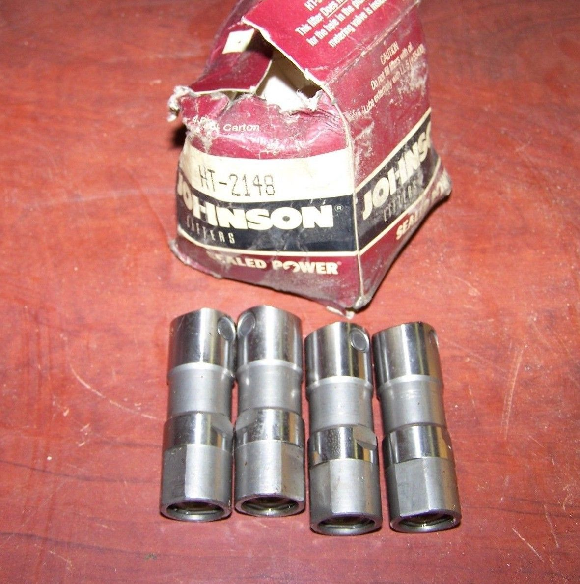 Chevy Pontiac 5.7 LS1 LS6 6.0 LS2 Hydraulic Roller Valve Lifters Set of 4 US