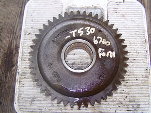 Ford 6700 C5NN7100F First Speed Gear