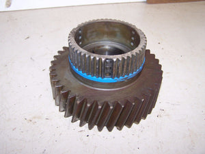 Case IH Driven Gear 2nd 4th & 6th 1342495C1 For 7110 7120 7130 7140 MX210 MX230+