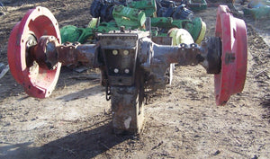 MASSEY FERGUSON 165 Complete Rear Axle End 899473M1 899475M1