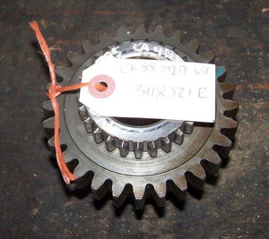 CASE International Harvester 4210 495 585 685 Gear - Direct Drive Hub 3118321R