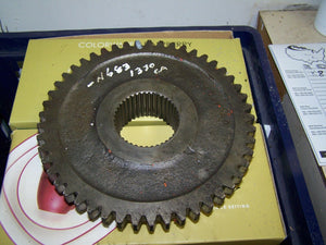Case 1370 Gear, Driver 4th (49 Teeth)-A63114