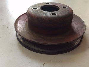 Case IH Water Pump Pulley 395814R1  For 706