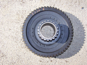 Case IH 5488 Lo-Range Driven 55T Gear 120581C2