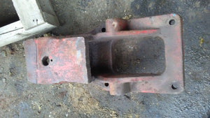 T157 656 IH Support Swinging Drawbar-389104R11 for 1206 1456 1566+