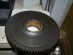 Case 1370 1st Gear,Countershaft (77 Teeth)-A64414