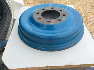 Ford/New Holland Brake Drum 86533415 For 2000