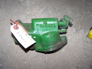 John Deere T12816 Thermostat Housing T12816T