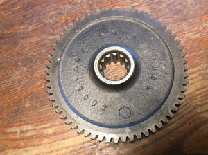 International Harvester Pump Drive Gear 380319R1 For 1086 1486 61T
