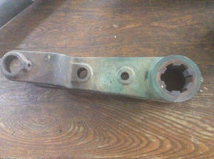 John Deere Rockshaft Arm AR30725 Marked R31595R  For 3010 4010 3020 4020 JD600 +