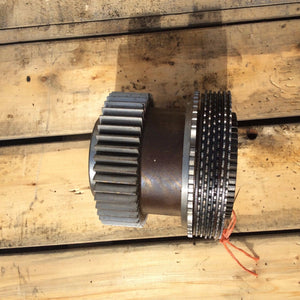 Ford/New Holland Speed Clutch Gear Casting# 4008739 For 8530 8630 8730 8830