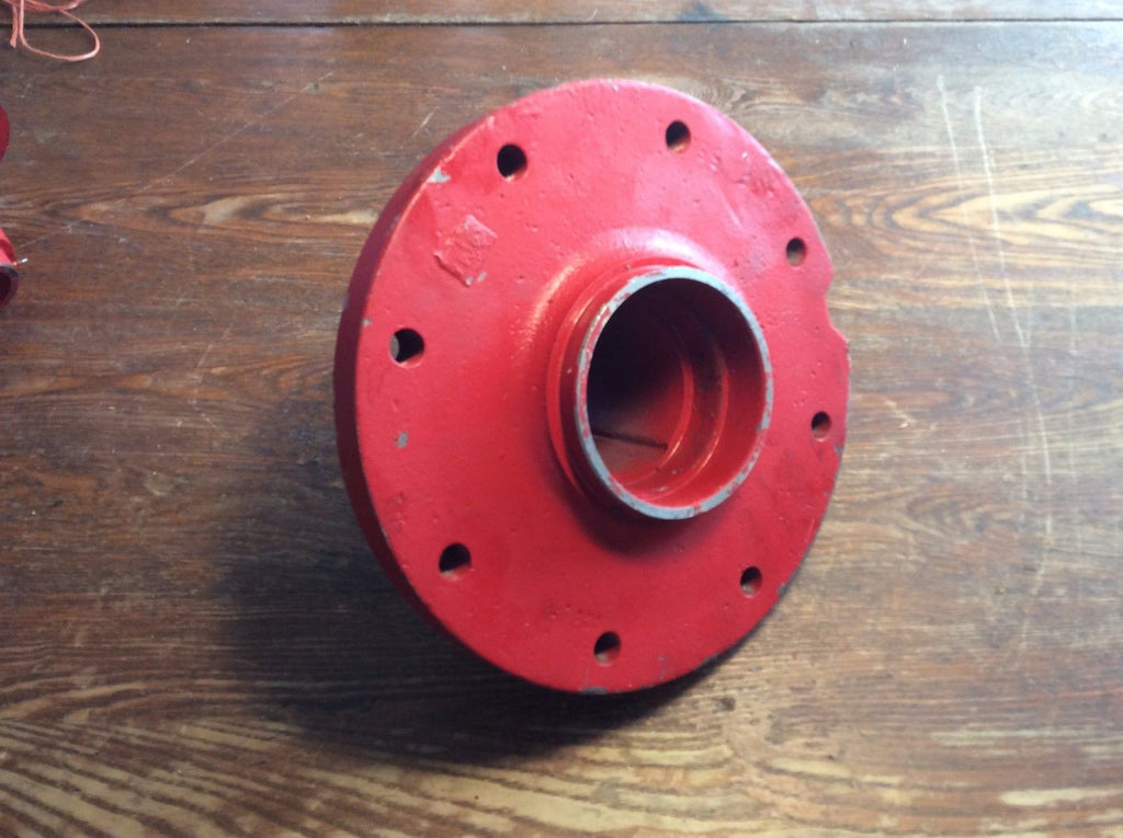 8 Bolt Wheel Hub for Case IH Tractors 391824R11