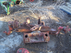 INTERNATIONAL HARVESTOR 86 HYDRO Front Axle/Front End
