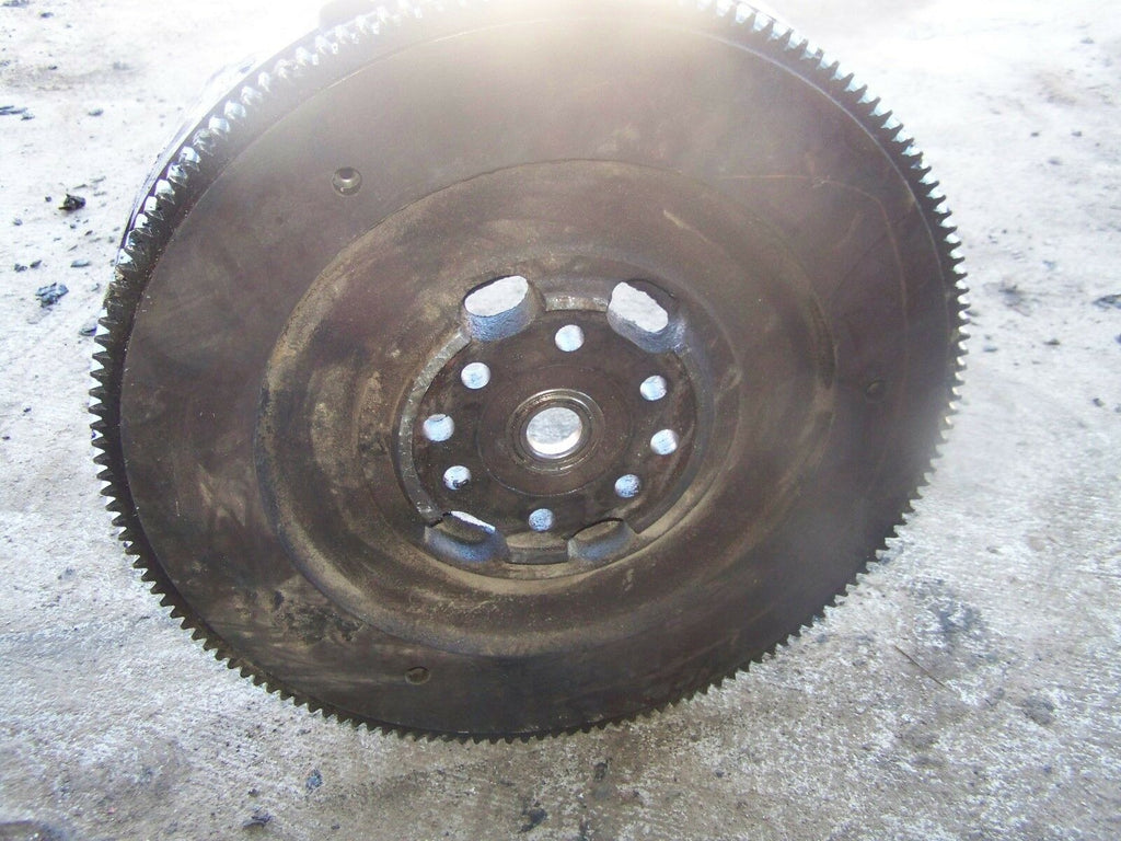 JD 7520 AR103109 Flywheel