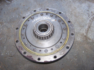 JD 8630 Differential Lock Housing  AR43114