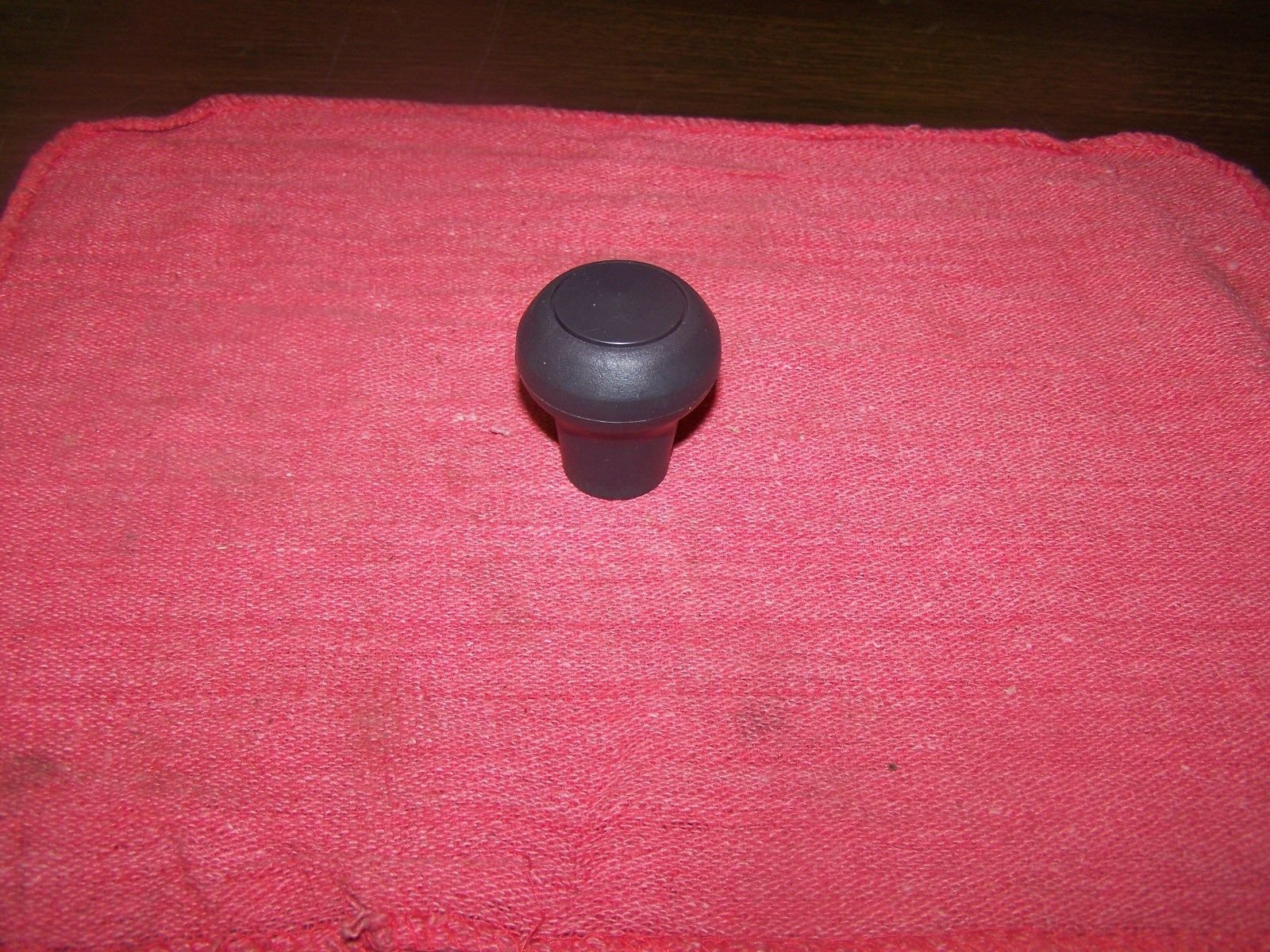 Ford Gear Shift Knob-DEXTA,2000,3000,4000,5000-S.640- A-957E7213A