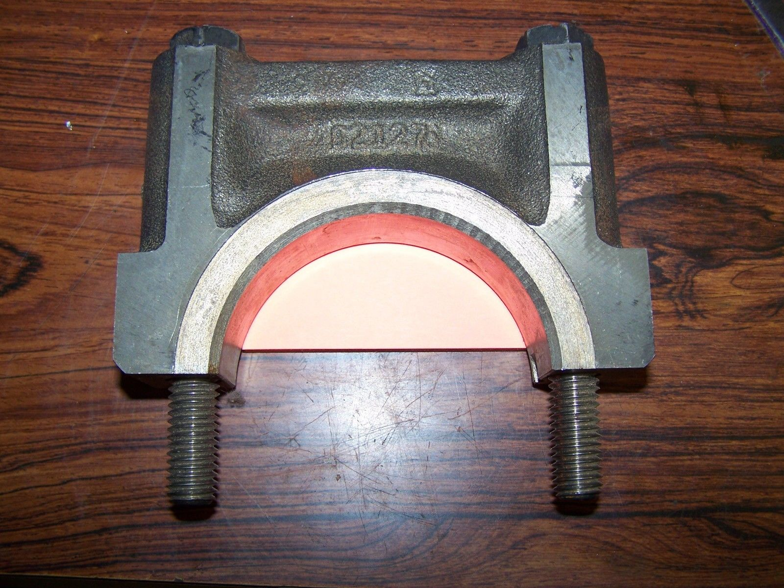 Case 188 Connecting Rod Cap G2127