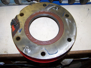 International 1086 4366 RH Brake Housing 104668C2