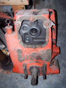Case 870 Dual Speed PTO Assembly A58191