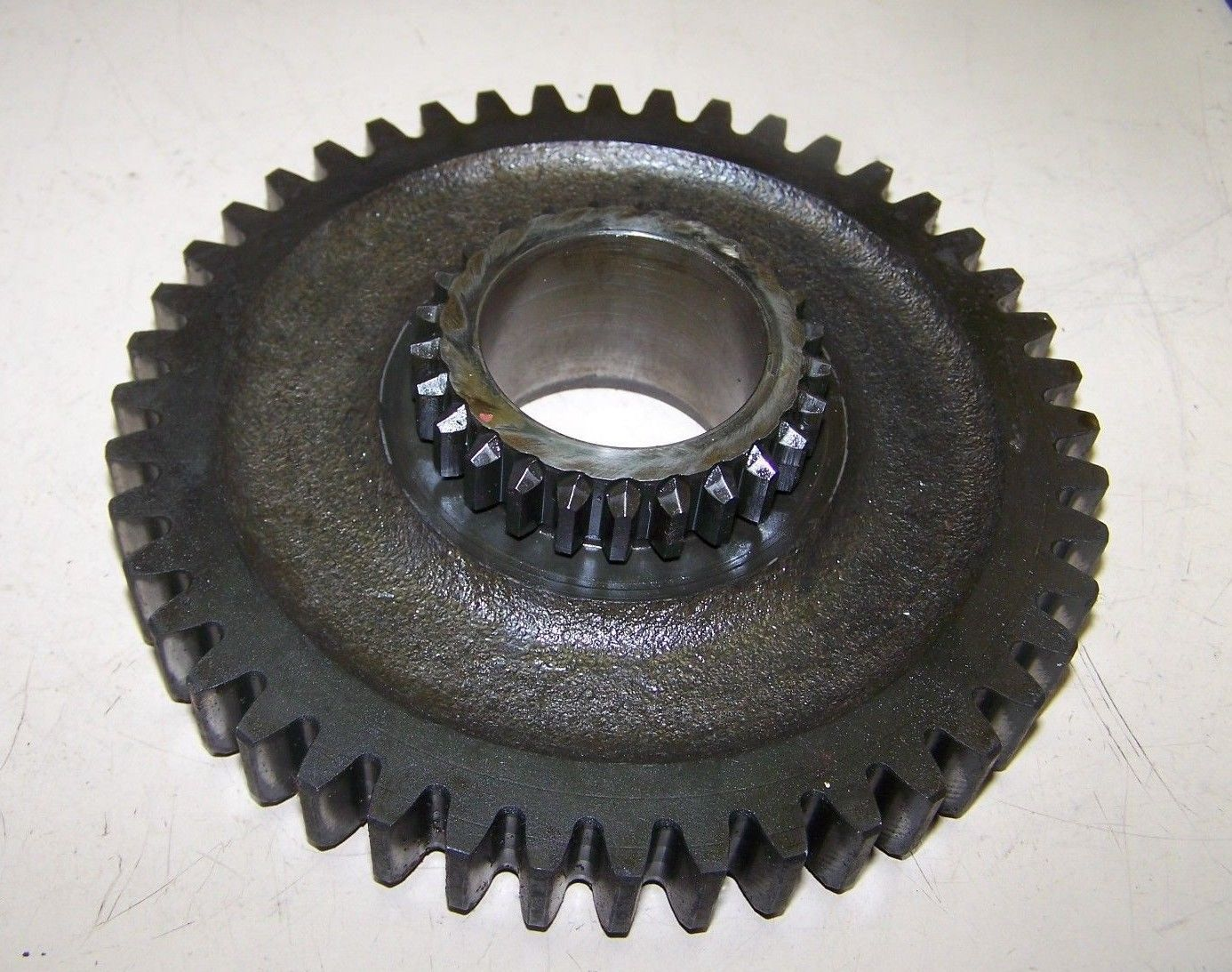 INTERNATIONAL IH 484 584 684 784 Mainshaft 1st Speed 398269R