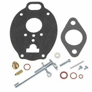 BK373V John Deere 2010 Tractor Carburetor Repair Kit TSX-810 MSCK21 AT11680T