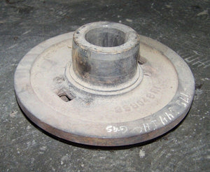 INTERNATIONAL IH Crankshaft Pulley 398048R 464 574