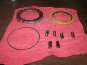 Case Clutch Kit-2400, 2500, 454, 574-S.56952