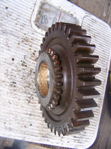 Ford 6700 3rd Transmission Gear E6NN7N315AA