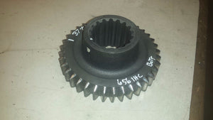 37 Tooth Gear, IHC Transmission 656 388150R1